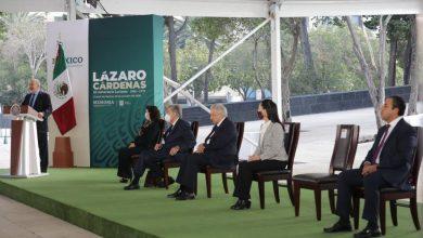 Photo of Enfatizando sus dotes como líder, Obrador conmemora el 50 aniversario luctuoso del Gral Lázaro Cárdenas