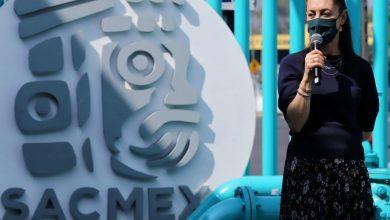 Photo of Entrega Sheinbaum pozo 11 que garantizará agua a los habitantes de la CDMX