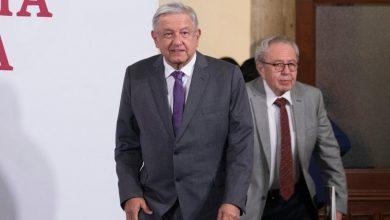 Photo of López Obrador reitera deslinde de su hermano Pío
