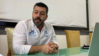 Photo of Toño Mansur se niega a cubrir adeudo de 4.5 mdp al IPE