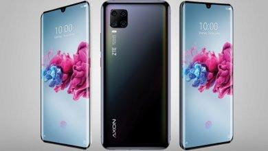 Photo of El móvil de gama alta, ZTE AXON 11 llega a México