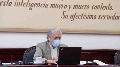 Photo of Atenderá DIF Municipal a más de mil personas diarias en comedores comunitarios