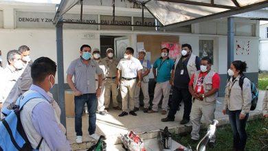 Photo of Realiza SS acciones contra dengue, zika y chikungunya en 47 escuelas del sur