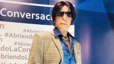 """Photo of Fallece Alfredo Palacios """"El estilista de las estrellas"""""""