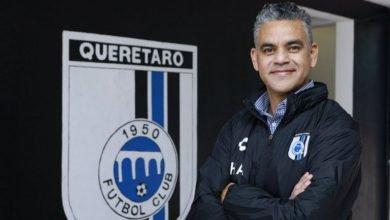 Photo of Pity Altamirano fue confirmado como nuevo entrenador del Querétaro