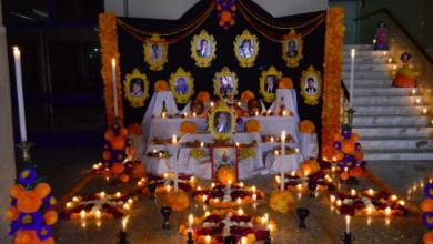 Photo of SETSE suspende muestra de altares por pandemia; coloca uno simbólico