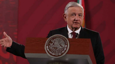 Photo of Obrador dice desconocer acusación de traición a la patria hacia Videgaray