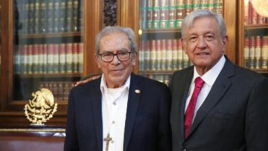Photo of AMLO lamenta muerte de Arturo Lona, uno de los sacerdotes que impulsó la Teología de la Liberación