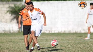 Photo of Aprieta en lo físico el Atlético Veracruz