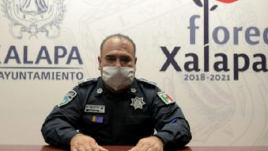 Photo of Ya tenemos autoridad en Xalapa, dice director