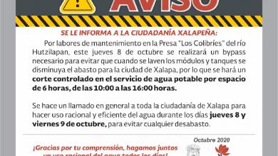 Photo of Vienen más cortes de agua; piden hacer un uso racional