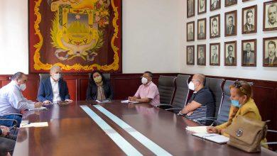 Photo of Impulsa Ayuntamiento el ordenamiento  de la actividad comercial