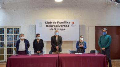 Photo of El de Xalapa, un Ayuntamiento que transita hacia una mayor inclusión social