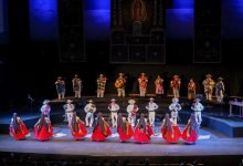 Photo of El Ballet Folklórico de la UV revive el gran espectáculo Retablos de Provincia