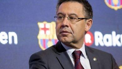 Photo of Bartomeu y su directiva presentan renuncia en el Barcelona