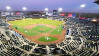 Photo of Suspenden estadios de beisbol en Sonora por no aplicar protocolos sanitarios
