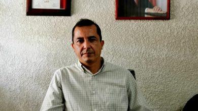 Photo of León Arroyo Virues toma las riendas de Hacienda del Estado en Misantla
