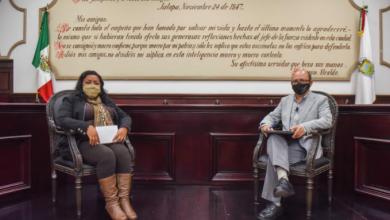 Photo of En Diálogos en Cabildo regidora habla de los logros del Ayuntamiento
