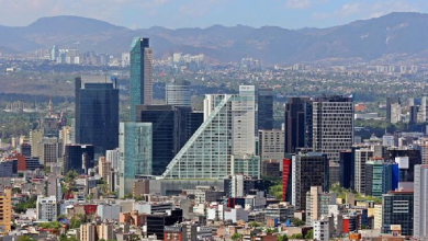 Photo of CDMX logra importante reducción de contaminantes: Sedema