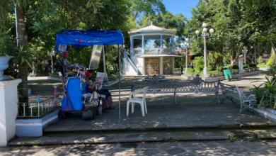 Photo of Reapertura total de parque de Coatepec sería a finales de octubre