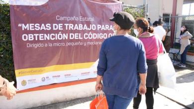 Photo of Salud Veracruz apoya a empresas en la obtención del Código QR