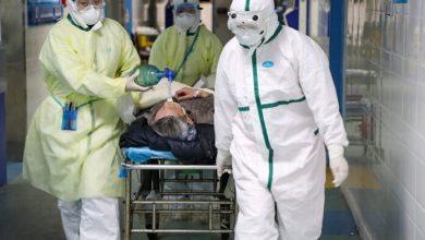 Photo of Reporta SRE 2 mil 563 connacionales muertos por Covid en EU