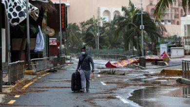 Photo of Delta deja grandes daños e inundaciones en Cancún