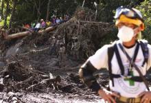Photo of Deslave deja nueve muertos y 35 desaparecidos en El Salvador