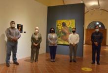 Photo of Reabre sus puertas el MAEV con exposición de Diego Rivera