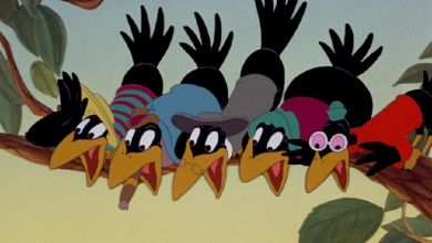 Photo of Disney Plus incluye advertencia sobre estereotipos racistas en su catálogo