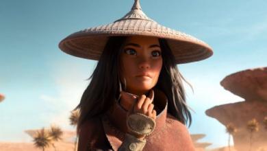Photo of 'Raya y el último dragón' estrena primer trailer