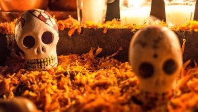 Photo of ¿Por qué se celebra el día de muertos en México?