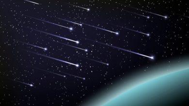 Photo of ¿Cómo ver una lluvia de estrellas? Habrá el 21,22 y 23 de octubre