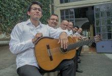 Photo of Difusión Cultural presenta a el Ensamble Clásico de Guitarras en Concierto Presencial
