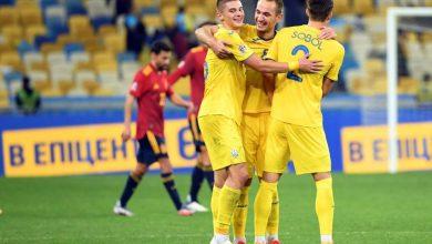 Photo of España perdió por primera vez en su historia ante Ucrania