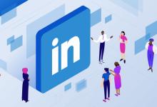 Photo of LinkedIn ahora permite compartir historias