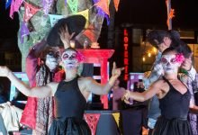 Photo of Inicia 21 edición del Festival Cultural Mictlán
