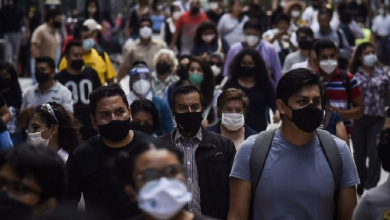 Photo of CDMX supera los 15 mil muertos por Covid-19