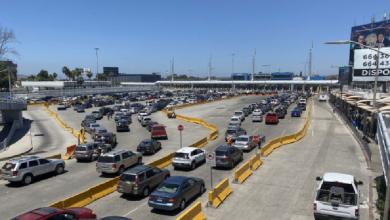 Photo of Estados Unidos ordena mantener cerradas las fronteras entre Canadá y México