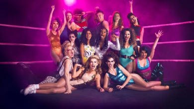 Photo of Netflix cancela cuarta temporada de 'GLOW'
