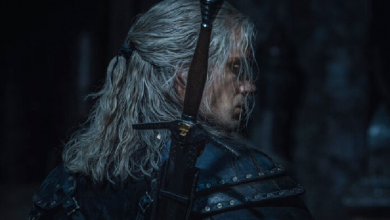 "Photo of Henry Cavill muestra su nuevo look para la temporada 2 de ""The Witcher"""