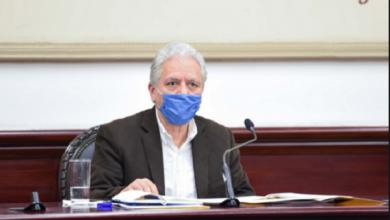 Photo of Pide Hipólito Rodríguez crédito de 37 mdp a Banobras