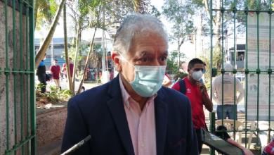 Photo of Aún no se decide quién ocupará el cargo de Juan Vergel Pacheco