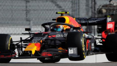 Photo of Honda deja sin motores a Red Bull y Alpha Tauri en Fórmula 1