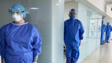 Photo of Estrés, muerte y más ¿Cómo afecta a los médicos mexicanos el coronavirus?
