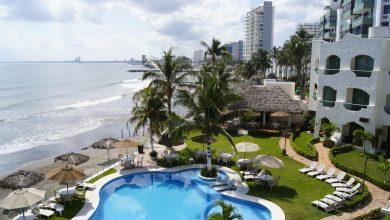 Photo of Solo 4 hoteles se mantienen cerrados en el municipio de Veracruz