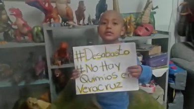 """Photo of """"Desabasto de medicamentos es real"""": madres con niños con cáncer"""