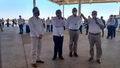 Photo of Fiscalía de la República investiga a 6 ex directores  de aduanas por corrupción