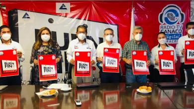 "Photo of Pese a la pandemia, más empresas veracruzanas se sumarán al ""Buen Fin"""