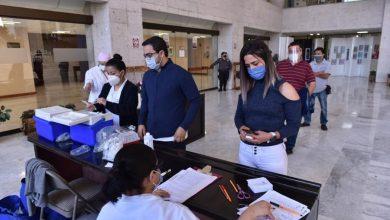 Photo of Inicia Congreso campaña de vacunación contra la influenza a su personal
